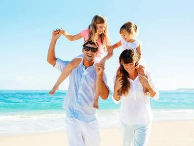 Family and Friends Offer banner - Rixos Alamein Hotel North Coast Alexandria