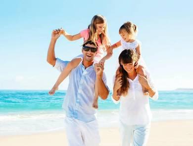 Family and Friends Offer banner - Rixos Premium Seagate Hotel -  Sharm el sheikh