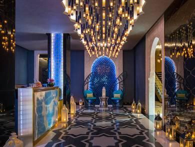Spa Escape offer banner - Rixos Alamein Hotel North Coast Alexandria